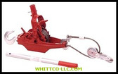 "2 TON 20' 5/16"" CABLE POWER PULLER W/CA