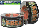 152402, PC745 T-REX duct tape 48mm x 35yd, 24 rolls/case