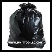 43x47 60 gallon 2 mil 100 bags   trash bags