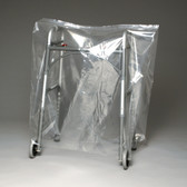 BOR4848T  2 Mil.  48 BOR4848T  Poly Bags, WHITTCO Industrial Supplies