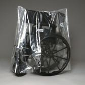 BOR5045  1  Mil. (Gu BOR5045  Poly Bags, WHITTCO Industrial Supplies
