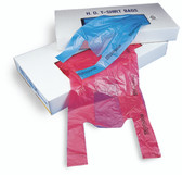 CT1621B  0.6  Mil. ( CT1621B  Poly Bags, WHITTCO Industrial Supplies