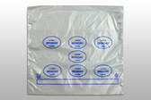 0.5 Mil. 10 X 8 1/2  PCMON1085  Poly Bags, WHITTCO Industrial Supplies