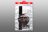 BK1217HI-DP BK1217HI-DP  Poly Bags, WHITTCO Industrial Supplies