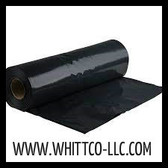 Municipal Can Liners BLACK ON ROLLS