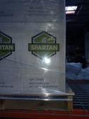 SH.15445  15 Mic. 24 Mic. 24 Width  Paragon   Spartan Handfilm