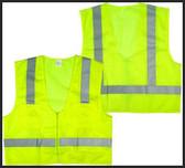 Surveyor's safety vest SV01