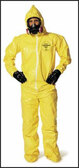 Coverall with zipper QC120SYL3X00120