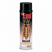 THE END WASP AND HORNETSPRAY 20 OZ. AEROSOL