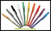 PM 41 BRIGHT-MARK YELLOWMARKER|41006|253-41006|WHITCO Industiral Supplies