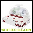 CASE/500 24X32 WHITE X-HEAVY|W2432X|574-W2432X|WHITCO Industiral Supplies