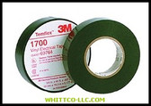 "1700 3/4""X60' TEMFLEX VINYL PLASTIC ELE
