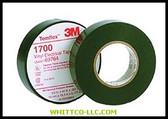 "1700 3/4""X60' TEMFLEX VINYL PLASTIC ELE|69764|500-69764|WHITCO Industiral Supplies"