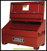 JOBOX STEEL SLOPE LID 60.56X30X37.5|1-680990|217-1-680990|WHITCO Industiral Supplies