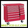 64315 MAINT. CART 15 DRAWER W/BALL BEARING SLD|315XR|444-315XR|WHITCO Industiral Supplies