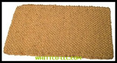 ANCHOR 22X36 COCOA MAT|AB-5|103-AB-GDN-5|WHITCO Industiral Supplies