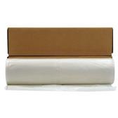 Plastic Shetting 20' X 100' 10MIL CLEAR