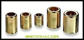 BRASS FERRULE|7329|312-7329|WHITCO Industiral Supplies