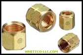 NUT|8|312-8|WHITCO Industiral Supplies