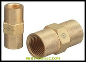 COUPLER-INERT ARC|AW-431|312-AW-431|WHITCO Industiral Supplies