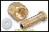 NIPPLE|CO-3|312-CO-3|WHITCO Industiral Supplies