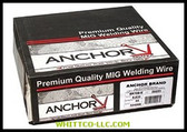 ANCHOR ER70S-6 .035X12 12# SPOOL|ER6-035X12|100-ER70S-6-035X12|WHITCO Industiral Supplies