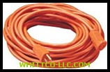 25' 12/3 SJTW YELLOW EXTENSION CORD LIGHTED END|0288-02|172-02587-88-02|WHITCO Industiral Supplies