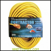 100' 10/0 SJTW-A YELLOWEXTENSION CORD|2689|172-02689|WHITCO Industiral Supplies