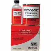 CORDOBOND STRONGBACK  RESIN & ACT