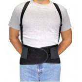 X-LARGE ECONOMY BACK SUPPORT BELT