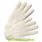 6700  ANCHOR BRAND  ANCHOR REGULAR WEIGHT STRING KNIT GLOVE  101-6700