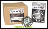 "ANCHOR 7"" SS STRING BEAD7"" X .020SS 5/8-11