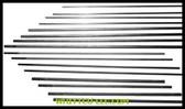 AR 22-033-003 3/16X12 DC/CC2203-3003|23003|358-2203-3003|WHITCO Industiral Supplies