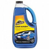 CAR WASH CONCENTRATE LIQUID 4/64 OZ