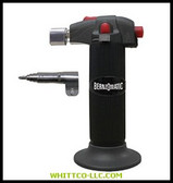 3 IN 1 BUTANE MICRO TORCH|ST2200T|189-ST2200T|WHITCO Industiral Supplies