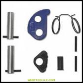 1 TON GX CLAMP PAD KIT|6506011|193-6506011|WHITCO Industiral Supplies