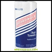 2PLY 85 SHEET KITCHEN ROLL TOWEL|6272|088-6272|WHITCO Industiral Supplies