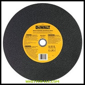 "14""X7/64""X1"" GENERAL PUROSE CHOP SAW WHEEL