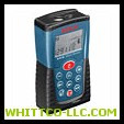 DIGITAL LASER RANGE FINDER KIT|DLR130K|114-DLR130K|WHITCO Industiral Supplies