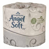 ANGEL SOFT PS 2-P PREMIUM EMBOSSED TISSUE/80 RLS