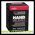 500 ML GOJO HAND MEDIC PROF. SKIN CONDITIONER|806|315-8242-06|WHITCO Industiral Supplies