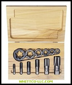 SET PIPE TAP&HRT DIE HANSON|1920|585-1920|WHITCO Industiral Supplies