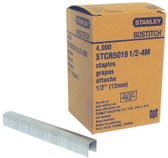 STCR50193/8-5M  BOSTITCH  STAPLE- 5019- 7/16CN- 3/8- HC 5-000/BOX  688-STCR50193/8-5M