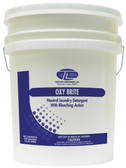 0015-1P-OXY BRITE-Liquid Laundry Detergent THEOCHEM|WHITTCO Industrial Supplies