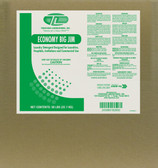 0162-7X-ECONOMY BIG JIM-Powdered Laundry Detergent THEOCHEM|WHITTCO Industrial Supplies