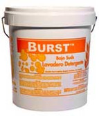 100404-74-BURST-Powdered Laundry Detergent THEOCHEM|WHITTCO Industrial Supplies