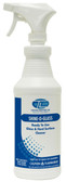 0597-1Q-SHINE-O-GLASS-Glass Cleaners THEOCHEM|WHITTCO Industrial Supplies