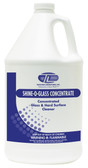 0599-7G-SHINE-O-GLASS CONCENTRATE-Glass Cleaners THEOCHEM|WHITTCO Industrial Supplies