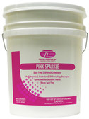 1260-1P-PINK SPARKLE-Dish Detergent THEOCHEM|WHITTCO Industrial Supplies