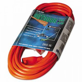25' 16/3 SJTW-A ORANGE EXT. CORD 3-COND. ROU